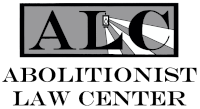 Abolitionist Law Center logo
